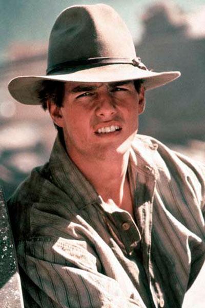 Un horizonte muy lejano : Foto Ron Howard, Tom Cruise