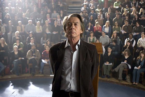 Los crímenes de Oxford : Foto John Hurt