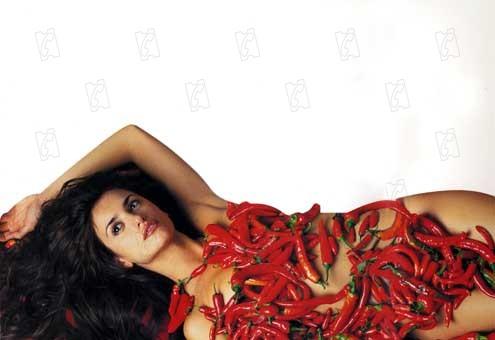 Woman on Top: Fina Torres, Penélope Cruz