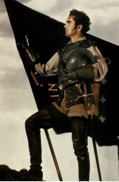 El Capitán de Castilla : Foto Henry King, Tyrone Power