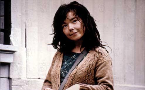 Bailar en la oscuridad : Foto Björk, Lars von Trier
