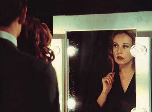 El último magnate : Foto Elia Kazan, Jeanne Moreau