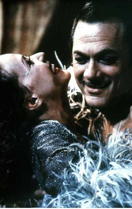 El último magnate : Foto Elia Kazan, Jeanne Moreau, Tony Curtis