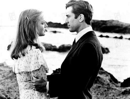 El último magnate : Foto Elia Kazan, Robert De Niro