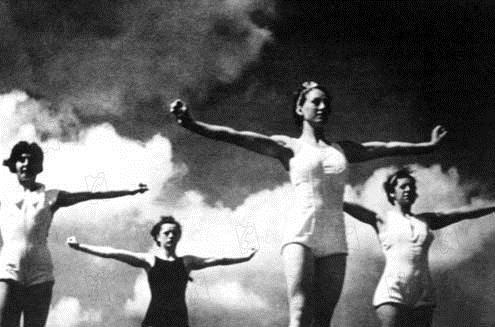 Olimpiada (Parte 1 & 2) : Foto Leni Riefenstahl