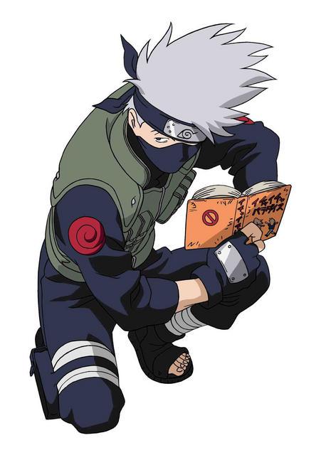 Naruto : Foto