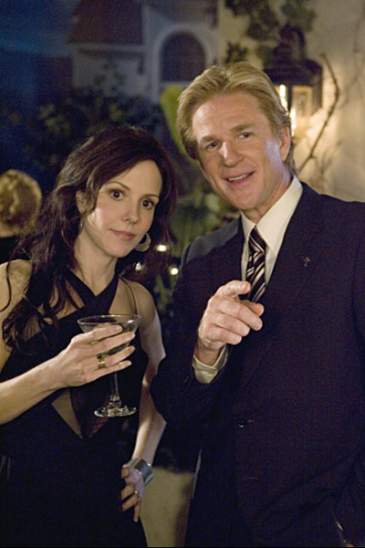 Weeds : Foto Mary-Louise Parker, Matthew Modine