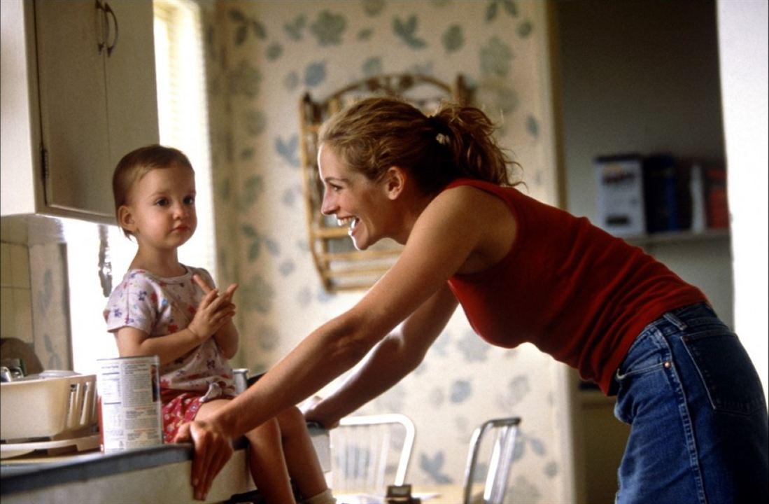 películas de mujeres poderosas Erin Brockovich