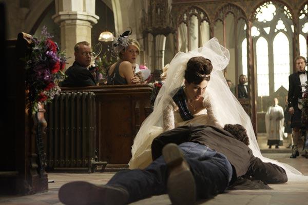 La boda de mi novia : Foto Michelle Monaghan, Patrick Dempsey, Paul Weiland