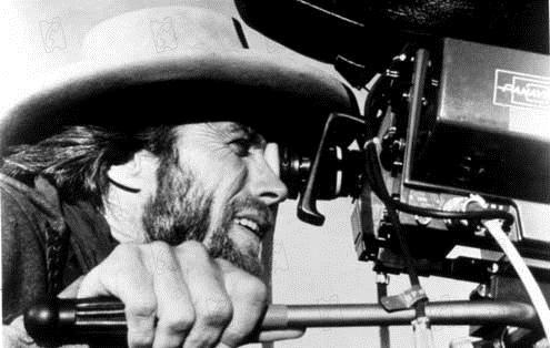 El fuera de la ley : Foto Clint Eastwood