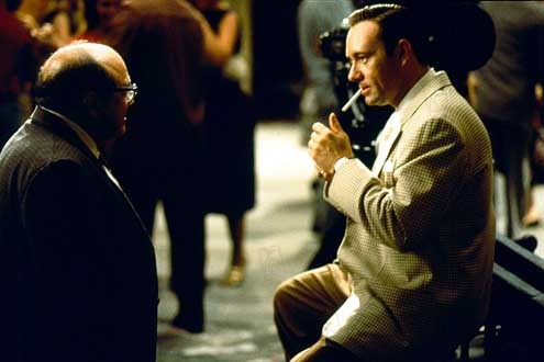 L.A. Confidential : Foto Kevin Spacey