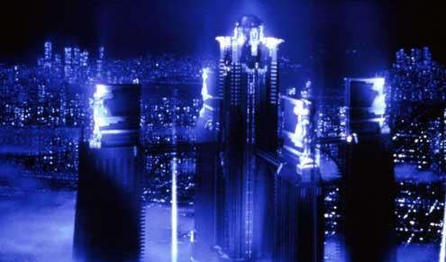 Metrópolis de Osamu Tezuka : Foto Rintaro