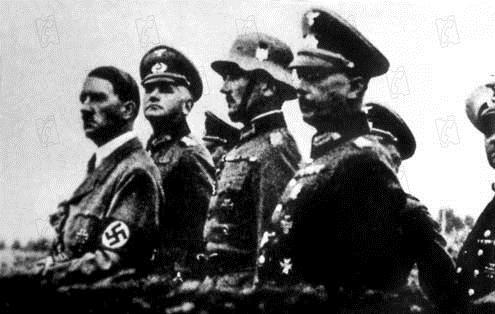 El triunfo de la voluntad : Foto Leni Riefenstahl