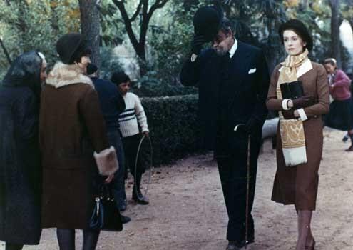 Tristana : Foto Catherine Deneuve, Fernando Rey, Luis Buñuel