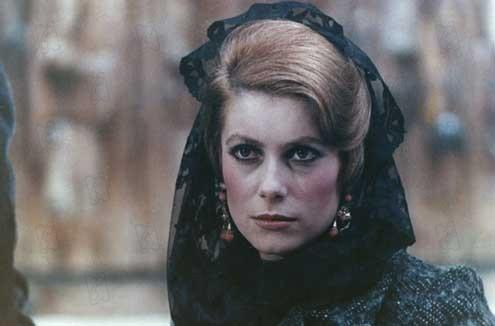 Tristana : Foto Catherine Deneuve, Luis Buñuel