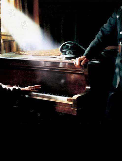 El pianista : Foto Roman Polanski
