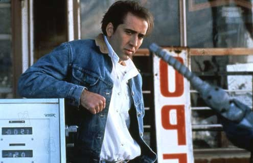 Red Rock West : Foto John Dahl, Nicolas Cage