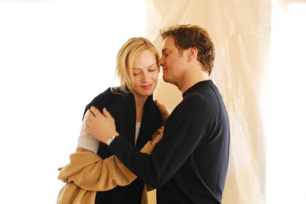 Marido por sorpresa : Foto Colin Firth, Griffin Dunne, Uma Thurman