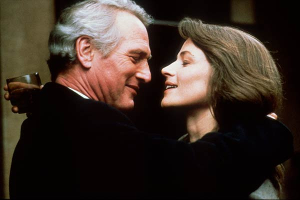 Veredicto final : Foto Charlotte Rampling, Paul Newman