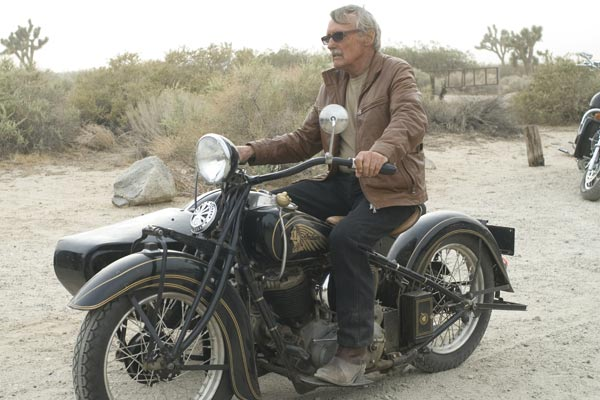 Hell Ride : Foto Dennis Hopper, Larry Bishop