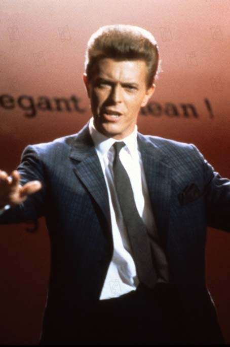 Principiantes : Foto David Bowie, Julien Temple