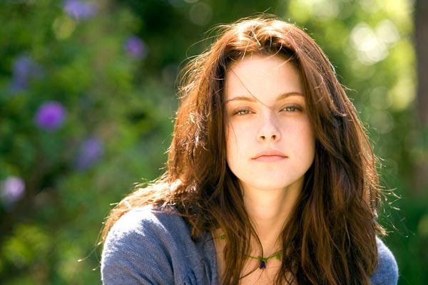Algo pasa en Hollywood: Kristen Stewart
