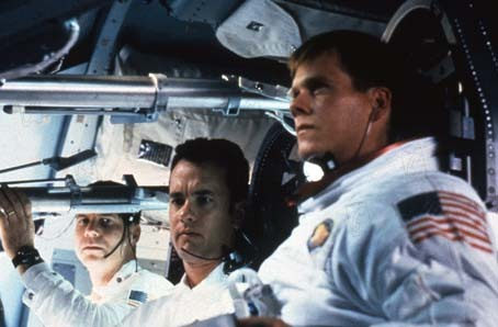 Apolo 13 : Foto Bill Paxton, Kevin Bacon, Tom Hanks