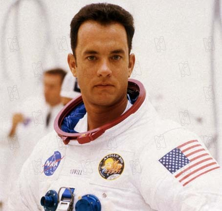 Apolo 13 : Foto Tom Hanks