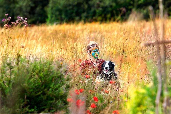 Arthur y la venganza de Maltazard : Foto Freddie Highmore