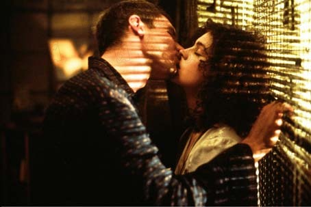 Blade Runner : Foto Harrison Ford, Sean Young