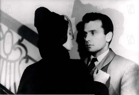 Chronique d'un amour : Foto Lucia Bosè, Massimo Girotti, Michelangelo Antonioni