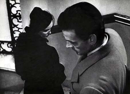 Chronique d'un amour : Foto Lucia Bosé, Massimo Girotti, Michelangelo Antonioni