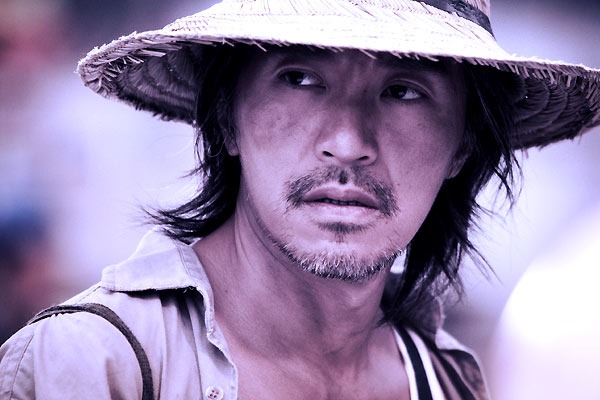 CJ7 : Foto Stephen Chow