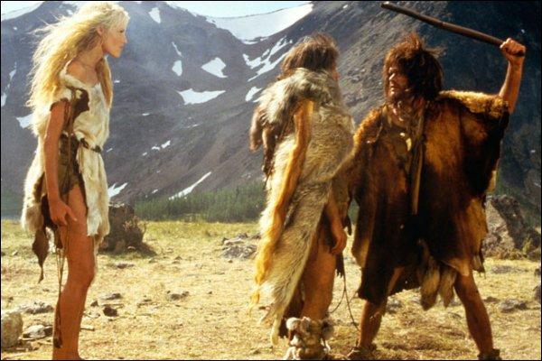 el clan del oso cavernario pelicula