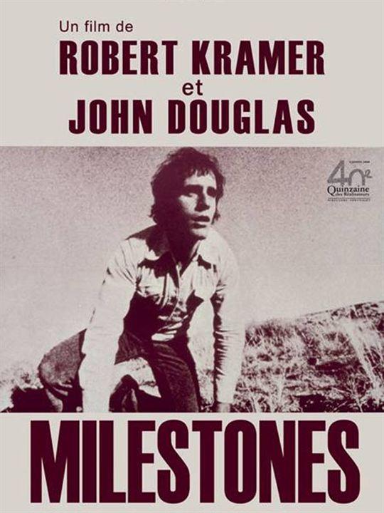 Cartel John Douglas, Robert Kramer