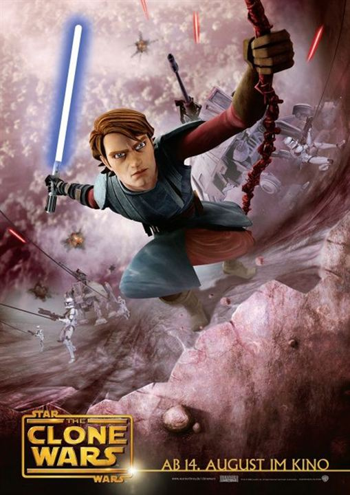 Star Wars: The Clone Wars : Cartel Dave Filoni