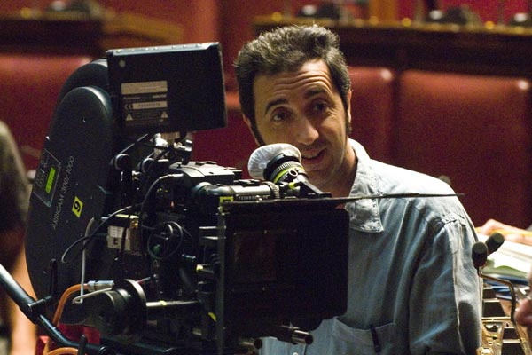 Il divo: La spettacolare vita di Giulio Andreotti : Foto Paolo Sorrentino