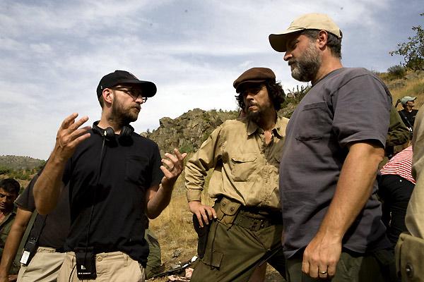 Che, Guerrilla : Foto Benicio Del Toro, Steven Soderbergh