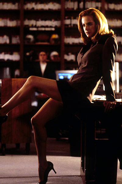 Jerry Maguire : Foto Kelly Preston