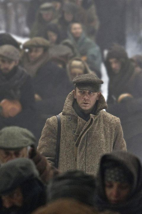 Resistencia : Foto Daniel Craig