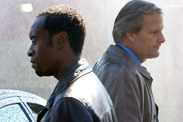 Traidor : Foto Don Cheadle, Jeff Daniels, Jeffrey Nachmanoff