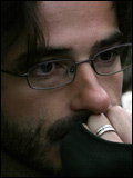 Cartel Gonzalo Lopez-Gallego