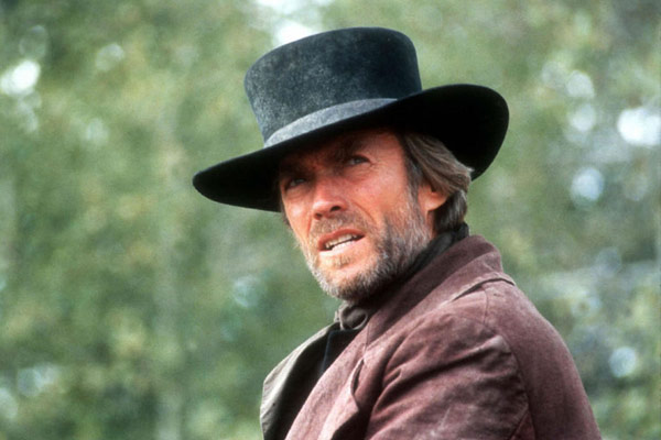 El jinete pálido : Foto Clint Eastwood