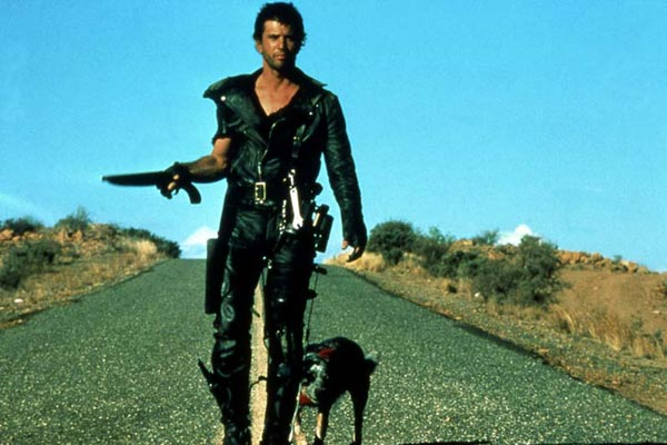 Mad Max 2: El Guerrero de la Carretera : Foto Mel Gibson