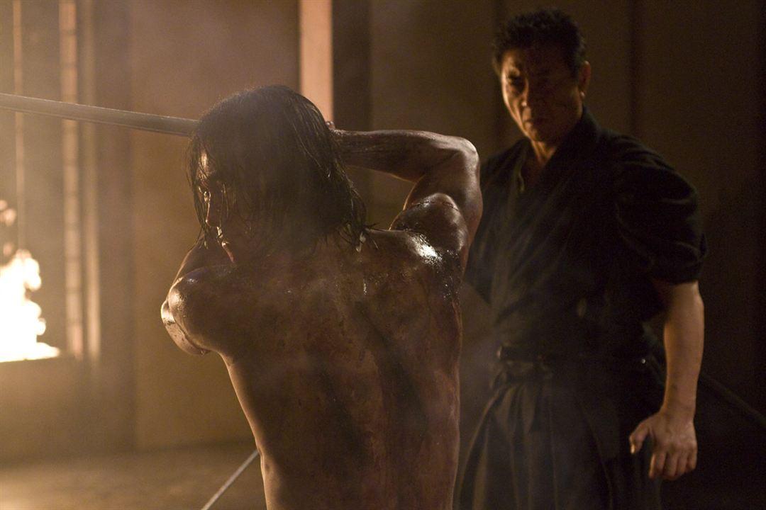 Ninja Assassin : Foto James McTeigue, Rain, Sho Kosugi