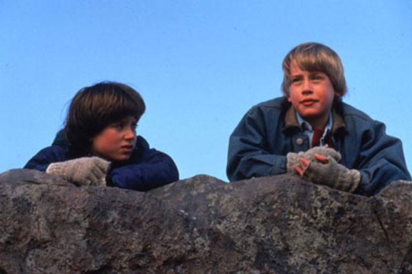 El buen hijo : Foto Elijah Wood, Joseph Ruben, Macaulay Culkin