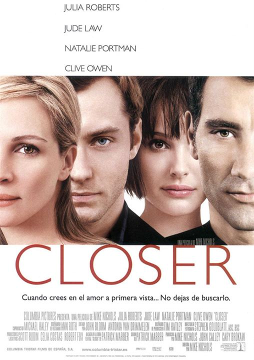 Closer : Cartel