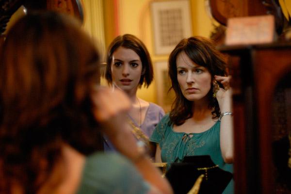 La boda de Rachel : Foto Anne Hathaway, Rosemarie DeWitt