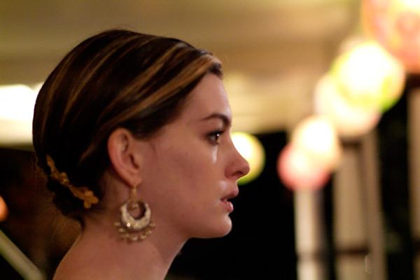 La boda de Rachel : Foto Anne Hathaway