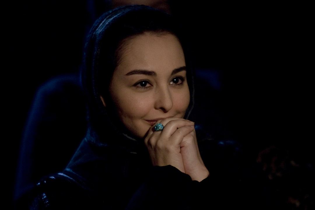 Shirin : Foto Abbas Kiarostami
